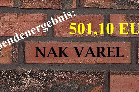 Spendenaufruf Für Hospiz Neuapostolische Kirche Gemeinde Varel